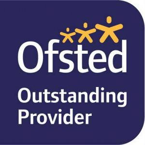 Little Bears Ofsted Logo