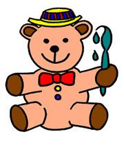 Little Bears Logo