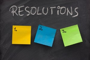 WI Annual Resolutions
